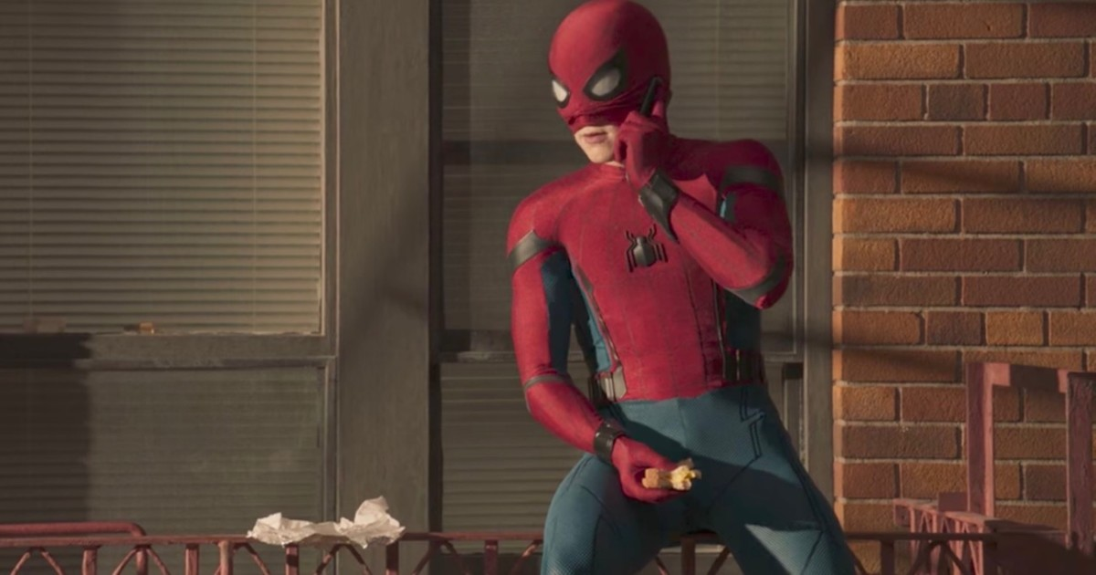 Photo of 12 Memes on Spider-Man: Homecoming that Will Bring Smile Onto Your Face