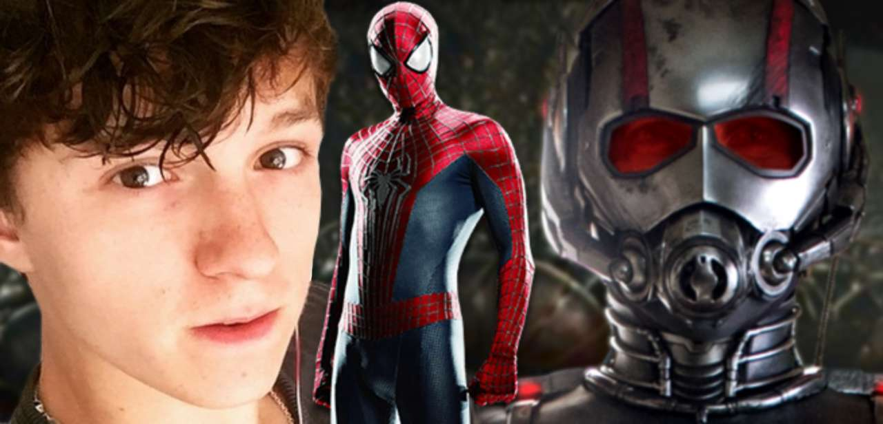 Photo of Tom Holland Reveals His Dream Team-Up Movie And It's Not With Iron Man