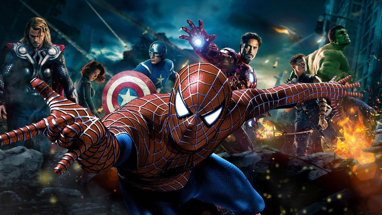 Photo of Why Tony Stark Doesn't Want Spiderman In The Avengers?