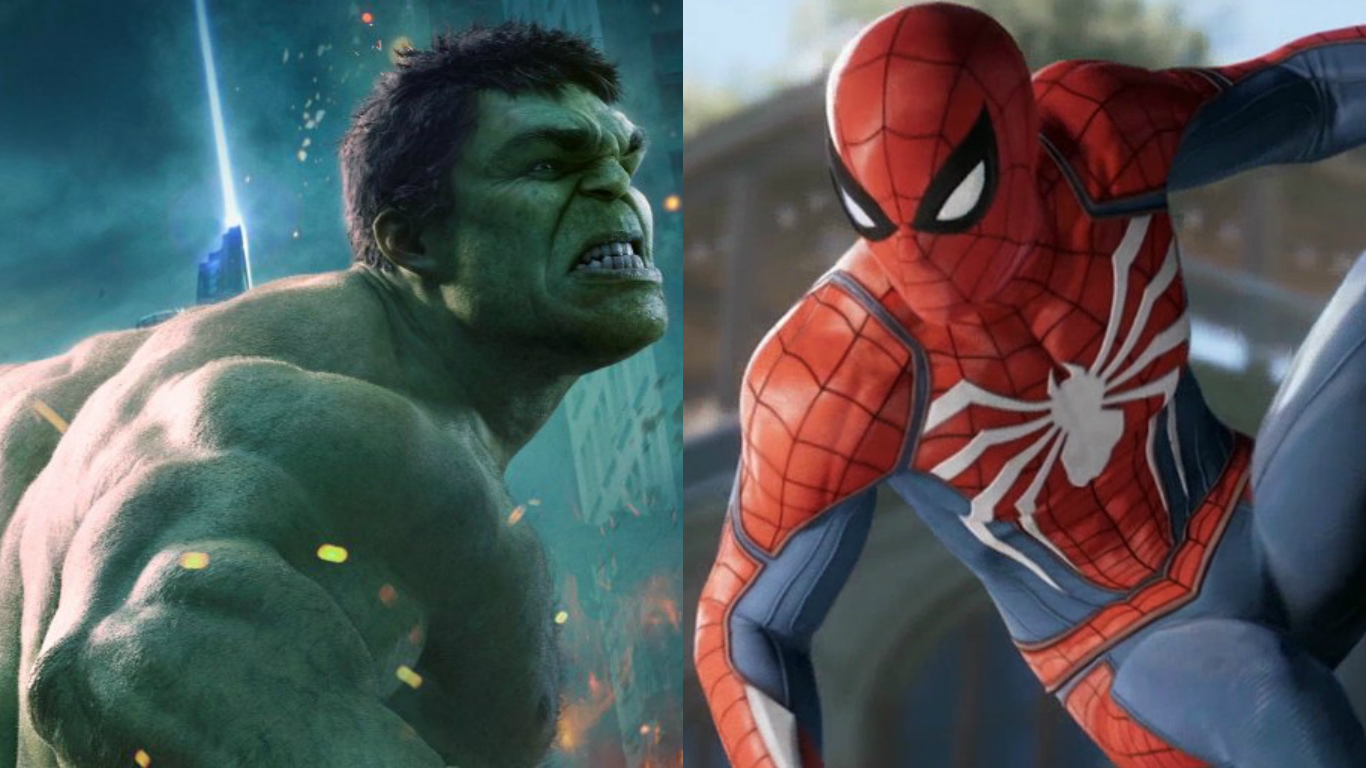 Photo of 7 Things Spiderman And Hulk Actually Have In Common