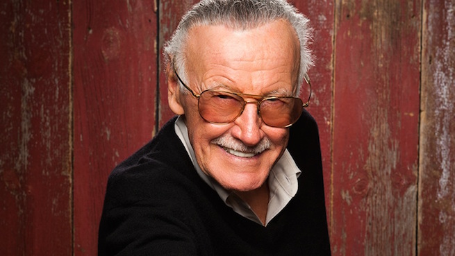 Photo of Stan Lee Reveals How Far DC Is In The Superhero Game