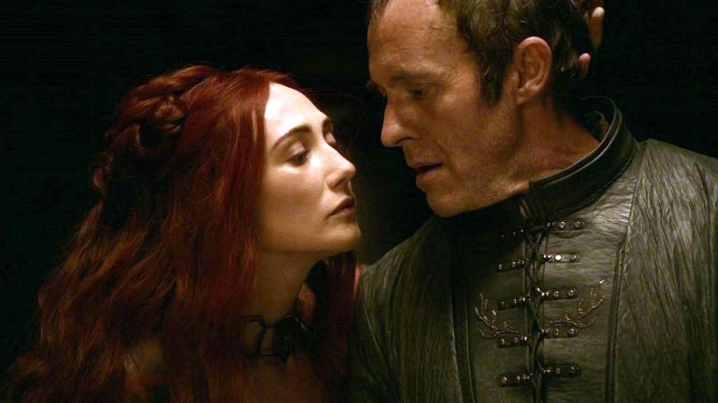 5 Hottest Scenes of Game of Thrones Till Now - QuirkyByte