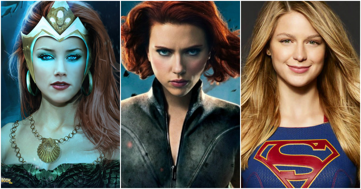 Photo of 8 Female Superheroes Who Need Their Own Solo Movies