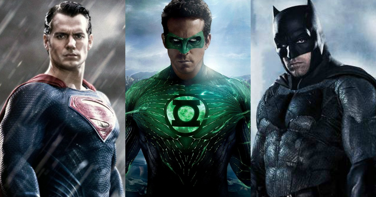 Photo of 7 Unbelievable Things Done by DC Superheroes