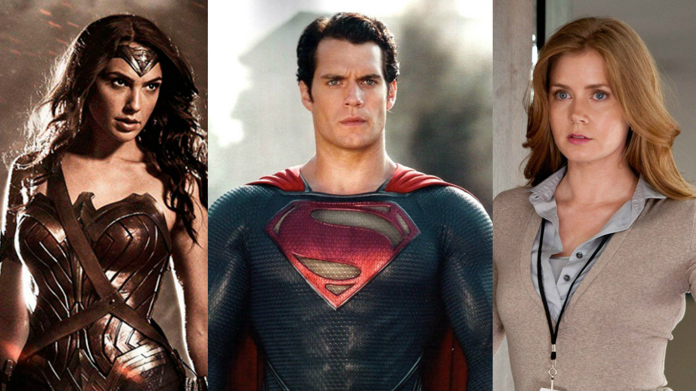 Photo of 5 DC Characters Who Have Slept With Superman