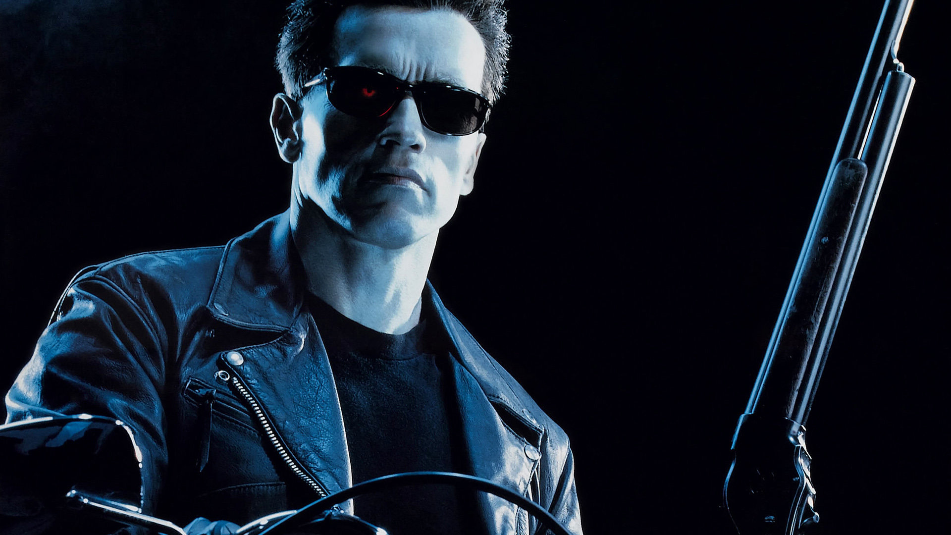 Photo of Terminator 2: Judgement Day Coming To A Theatre Near You In 3D Format
