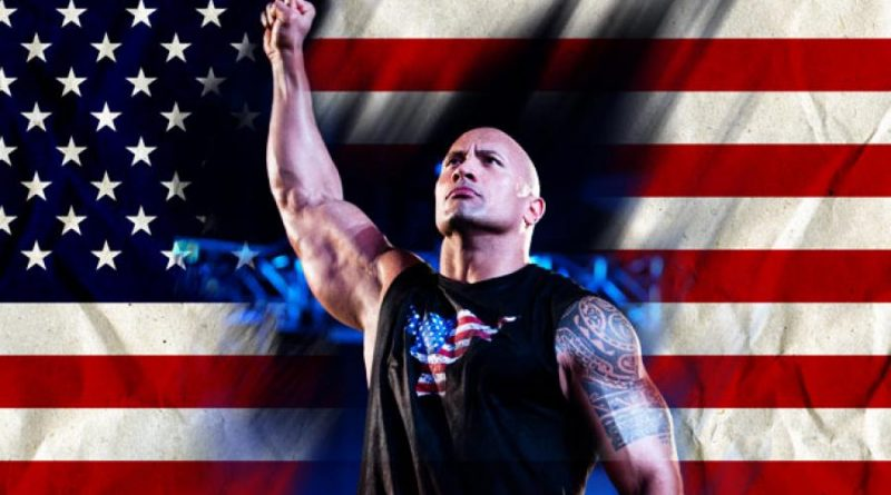 The Rock For President of USA In 2020? This Shit Just Got Real!