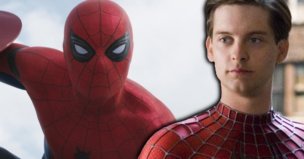 Photo of Tobey Maguire vs Tom Holland: 8 Reasons Why Tobey Wins Against Holland