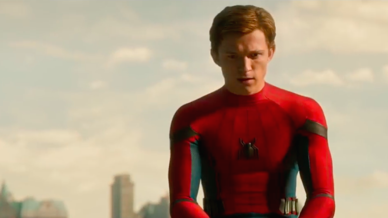 Photo of Tom Holland Really Is Just A Kid As He Can't Make Up His Mind