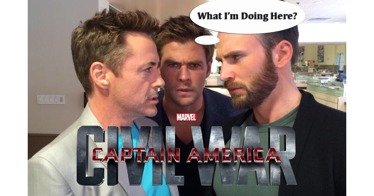 Photo of 15 Civil War Memes That Will Bring The House Down