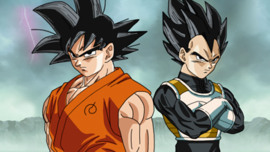 Photo of 5 Reasons Why Vegeta Is A Better Character Than Goku