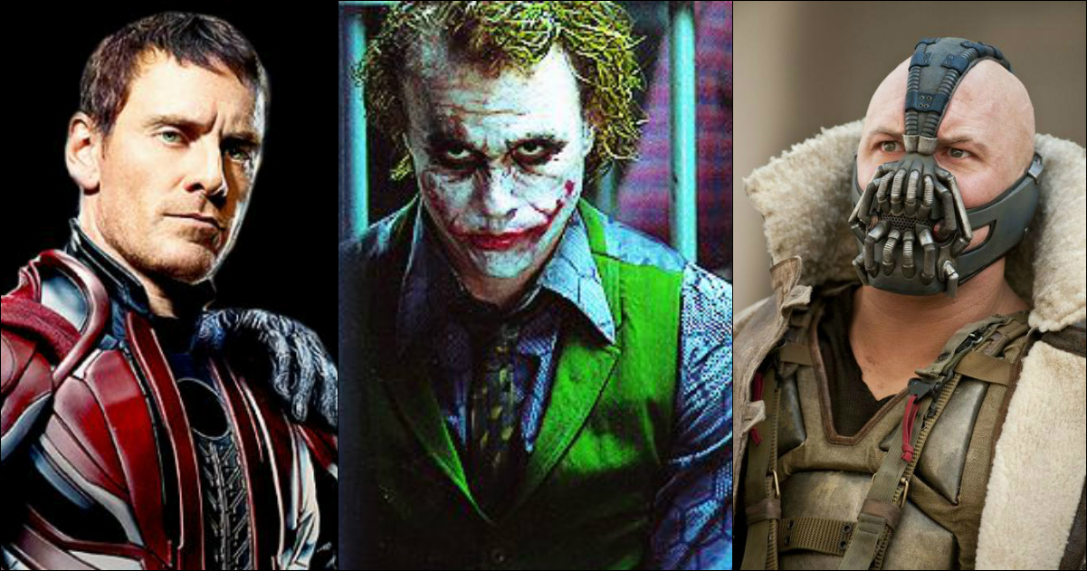 Photo of 5 Tragic Origin Stories of Supervillains From Marvel and DC