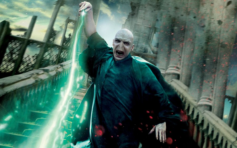 Photo of Harry Potter: 5 Most Powerful Wizards of Wizardry World