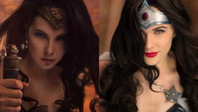 Photo of 19 Sexiest Wonder Woman Cosplays Steve Trevor Doesn't Want You To See