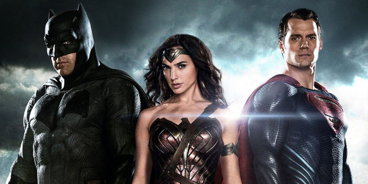 Photo of Wonder Woman Beats Batman v Superman, Suicide Squad At Box-Office