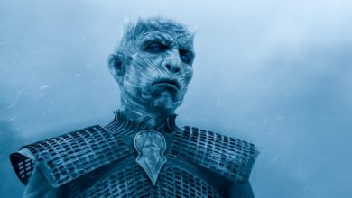 Photo of 10 Insane Things You Were Totally Unaware About The Night King
