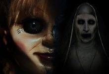 Annabelle Comes Home Rotten Tomatoes Score