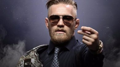 Photo of 10 Things You Never Knew About The UFC Champion Conor McGregor