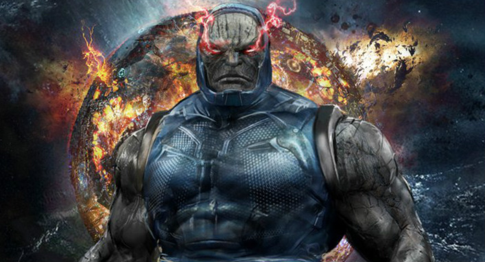 10 Evil DC Gods That Are More Terrifying Than Darkseid