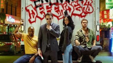 Luke Cage Season 3 Marvel Netflix Iron Fist