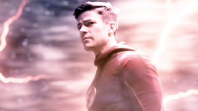Photo of 11 Insane Things You Never Knew About The Speed Force