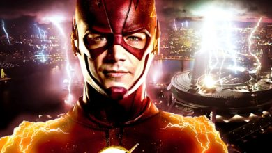 Photo of The Flash Season 4 Villain Is More Terrifying Than Savitar And He Ain't Speedster