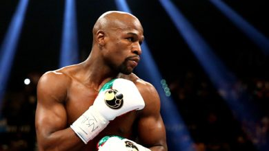 Photo of 10 Insane Things You Didn't Know About Floyd Mayweather