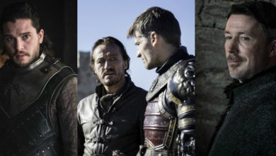 "Photo of 16 New Images From Game Of Thrones Season 7 Finale ""The Dragon And The Wolf"""