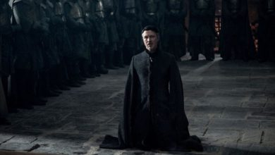Photo of Here's A Deleted Scene That Will Help You Deal With LittleFinger Death!
