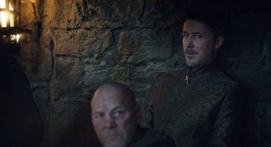 Little Finger Is More Evil Than We Thought And Will Finally Die