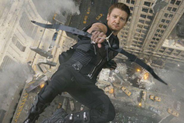 Hawkeye is the Most Valuable Avenger