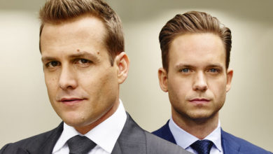 Photo of Best Mike and Harvey Moments in Suits Till Now