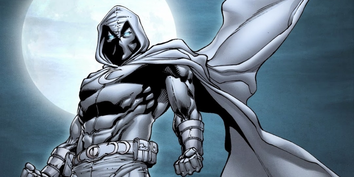 Marvel Interested in Keanu Reeves for Moon Knight