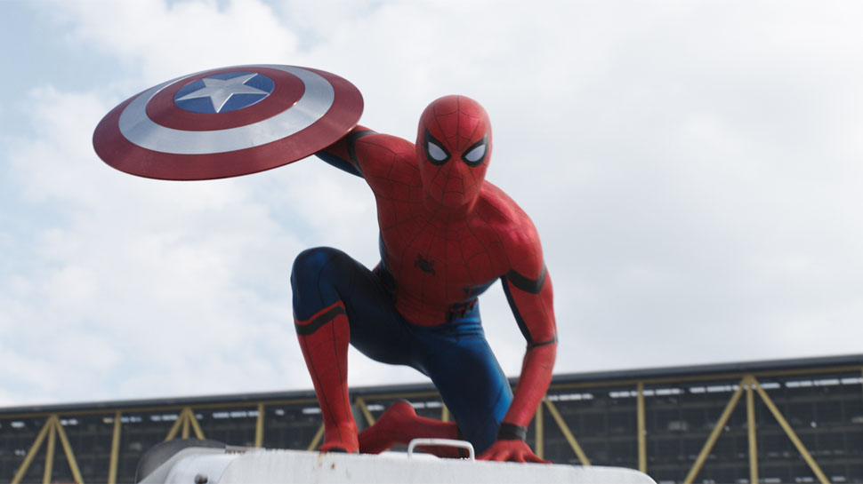 Disney & Sony Working on New Spider-Man Deal