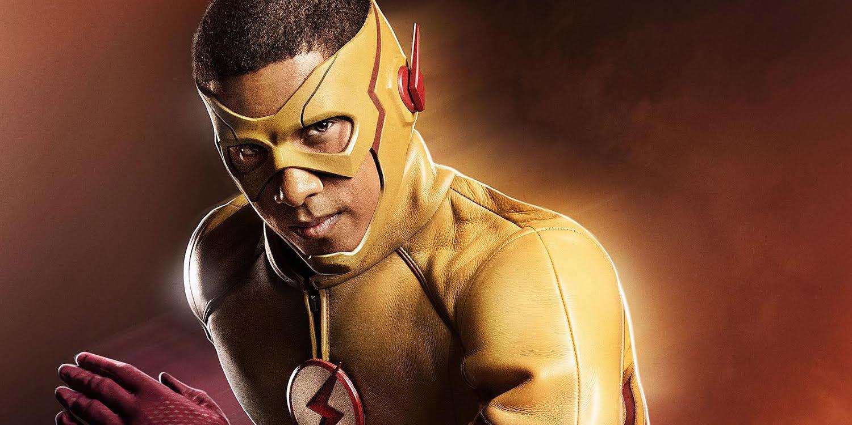 Flash Characters