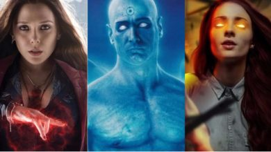 Photo of 8 Powerful Marvel and DC Superheroes Having Telekinetic Powers