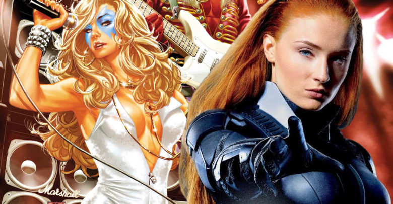 Photo of X-Men: Dark Phoenix Just Added Hottest Mutant Who Can Actually Sing