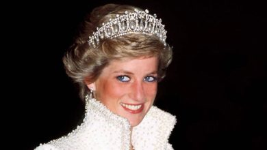 Photo of Did You Know These Songs Were Created As A Tribute To Princess Diana?