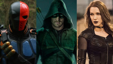 Photo of Arrow Season 6: These Characters Are Coming to Star City