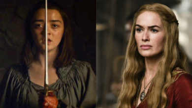 Photo of Game of Thrones: New Theory Suggests How Arya Might Kill Cersei