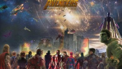 Photo of Avengers Infinity War Just Added A Black Panther Character And It's Not Killmonger