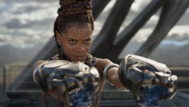Photo of 15 Things You Never Knew About Black Panther's Sister, Shuri