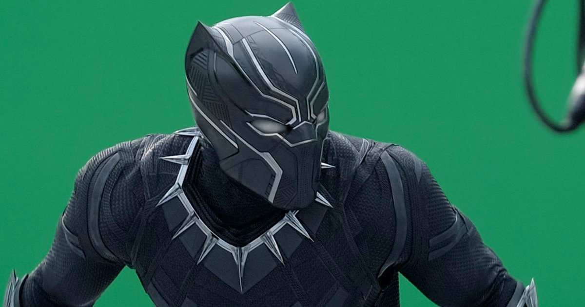 Photo of Black Panther New Suit Revealed And It's The Coolest Thing Ever