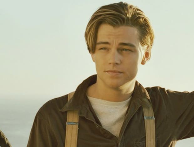 How Old Was Leonardo Dicaprio In Marvin S Room