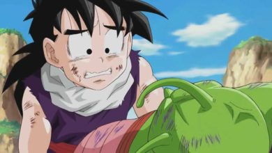 Photo of 6 Dragonball Z Moments That Brought Tears To The Eyes of Every Fan