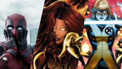 Photo of The Stunning Connection Between Deadpool 2 and X-Men: Dark Phoenix Revealed