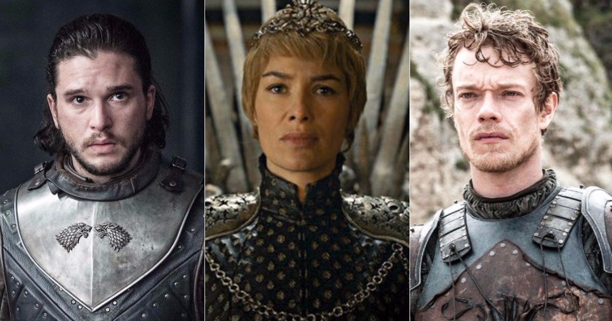 Photo of 8 Most Shocking Betrayals From The Game Of Thrones
