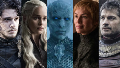 Photo of 10 Questions We Have For Game of Thrones Season 8