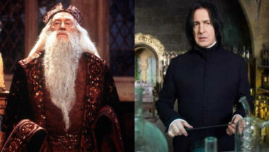 Photo of 10 Harry Potter Actors Who Are No Longer With Us
