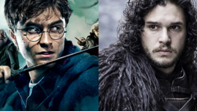 Photo of 7 Connections Between Harry Potter and Game of Thrones